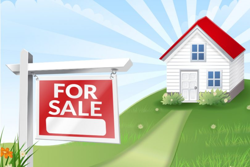 How to save for buying a house